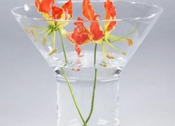Duif's Florist articles Glas