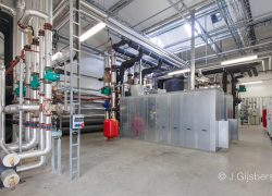 Klimaatruimte voor Kweekkas i.o.v. Bosman Van Zaal Fotografie Joop Gijsbers